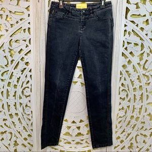 Lole Organic Cotton Washed Black Jeans